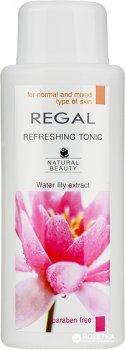 Тоник Regal Natural Beauty освежающий 200 мл (3800010503389)