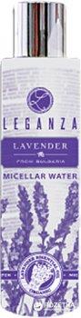 Міцелярна вода Leganza Lavender from Bulgaria 135 мл (3800010525404)