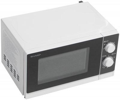 Мікрохвильова піч SHARP R200WW