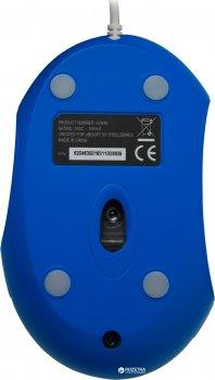 Миша SteelSeries Souris Lapins Cretins BWAAAAH! USB Blue (SS62046)
