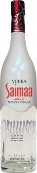 Водка Saimaa Hot Ice 0.7 л 40% (6438052333380)