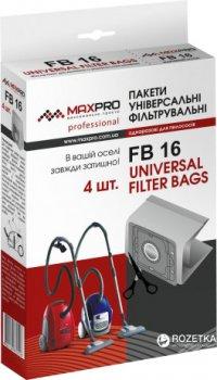 Пилозбірник паперовий MAXPRO FB 16
