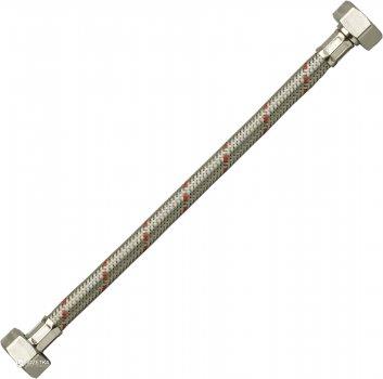 Шланг для води LUXOR 1/2Вх1/2В 400 мм (8023601113094)