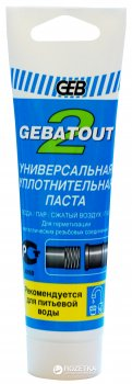 Паста-герметик GEB Gebatout 2 3283981031011