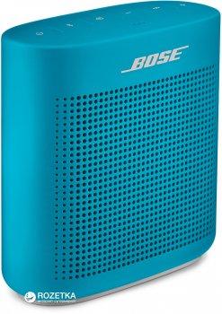 Акустическая система Bose SoundLink Color II Aquatic Blue (752195-0500)