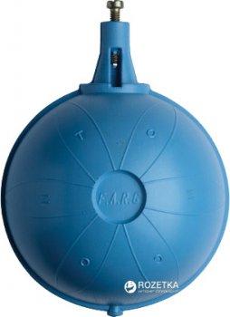 """Клапан поплавковий для ємностей F.A.R.G. Srl 1"""" 320 мм з пластиковою сферою (511/2.1)"""