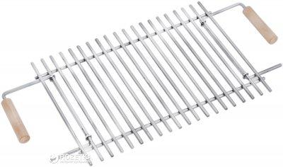 Решетка - гриль Mousson R6 54х27 см (4823059836620)