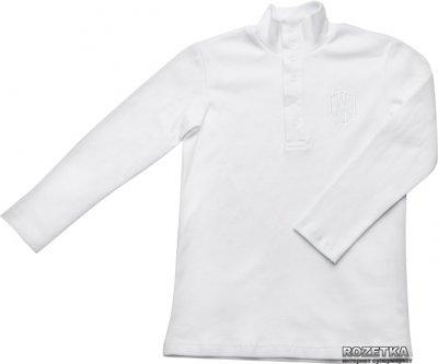 Гольф Модный карапуз 03-00591 Белый (92-98 см)
