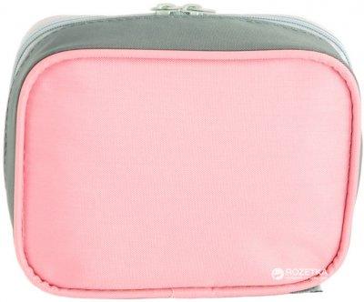 Дорожная аптечка Traum 13х10х4 см Pink (7014-29)