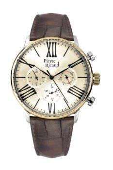 Часы Pierre Ricaud PR 97212.2261QF
