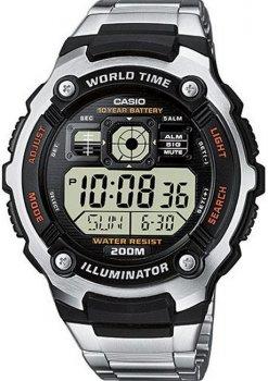 Годинник CASIO AE-2000WD-1AVEF