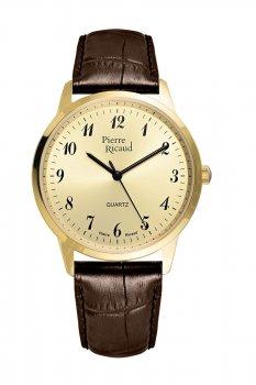 Мужские часы Pierre Ricaud PR 91090.1221Q