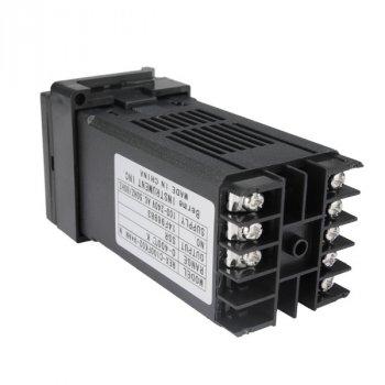 Під-терморегулятор c100 +термопара, ssr управл