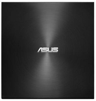 Привод DVD+/-RW ASUS ZenDrive U9M (SDRW-08U9M-U/BLK/G/AS) Black