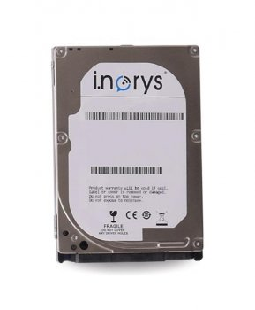 "Накопитель HDD 2.5"" SATA 80GB i.norys 5400rpm 8MB (INO-IHDD080S2-N1-5408)"