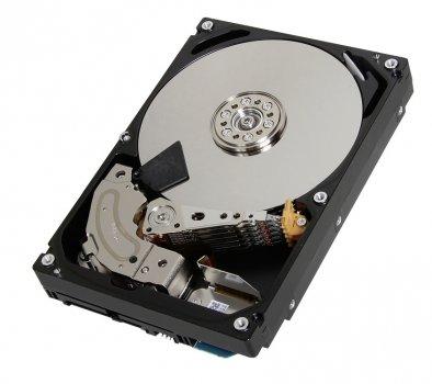Накопичувач HDD SATA 4TB Toshiba 7200rpm 128MB (MG04ACA400E)