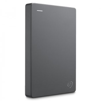 """Накопичувач зовнішній 2.5"""" USB 4.0 TB Seagate Bacis Black (STJL4000400)"""