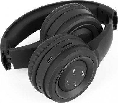 Навушники безпровідні Nomi NBH-455 Чорні