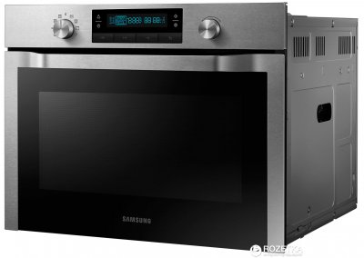 Духовой шкаф электрический SAMSUNG NQ50H5533KS/WT