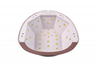 Лампа для маникюра Sun One Bronze UV+LED 48W (гарантия 1 месяц)