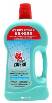Очиститель для керамической плитки Kraft Zwerg 1 л (4043375542689)