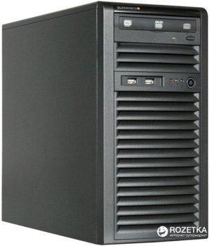 Корпус для сервера SuperMicro CSE-731I-300B