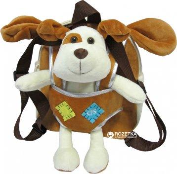 """Рюкзак дошкільний Cool For School 302 10"""" Унісекс Dog (CF86006)"""