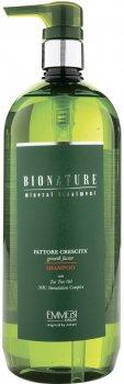 Шампунь Emmebi Italia Фактор росту BioNature Shampoo Fatt Crescita 1 л (8057158890160)
