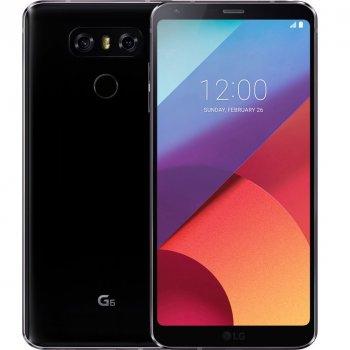 LG G6 64GB Black 1sim