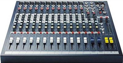 Soundcraft EPM12 (225325)