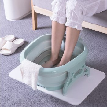 Ванночка для ног Supretto 5899-0001