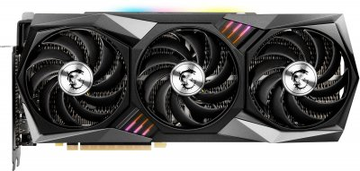 MSI PCI-Ex GeForce RTX 3090 GAMING X TRIO 24GB GDDR6X (384bit) (HDMI, 3 x DisplayPort) (RTX 3090 GAMING X TRIO 24G)