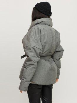 Куртка Karree Адіна P1910M6045 Сіра