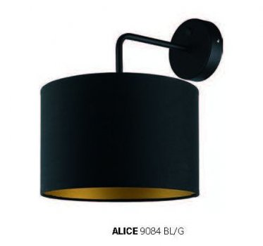 Бра розсіяного світла Nowodvorski 9084 Alice (nowodvorski-9084)
