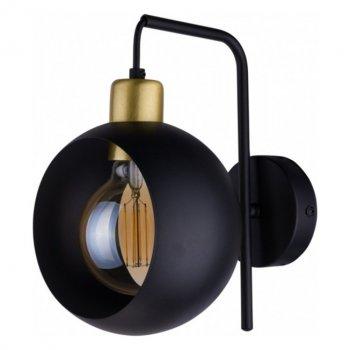 Бра рассеянного света TK Lighting 2750 Cyklop Black (tk-lighting-2750)