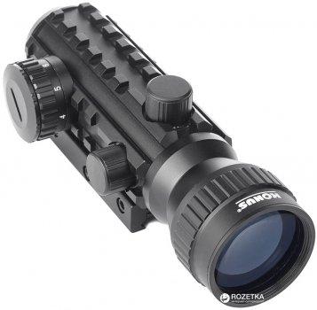 Приціл коліматора Konus Sight-Pro Dual 1-2x30 (7377)