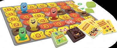 Настольная игра Bombat Game Смайл укр (4820172800187)