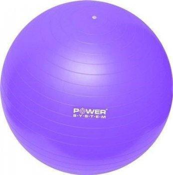 М'яч для фітнесу Power System PS-4018 85 см Purple (PS-4018_85cm_Purple)