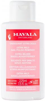 Рідина для зняття лаку Mavala без ацетону Nail Polish Remover 250 мл (7618900912502)