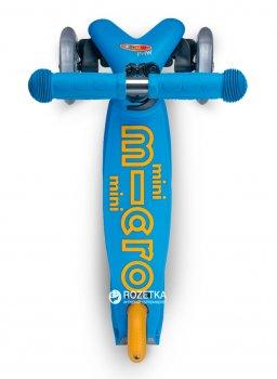 Самокат Micro Mini Deluxe Ocean Blue (MMD046)