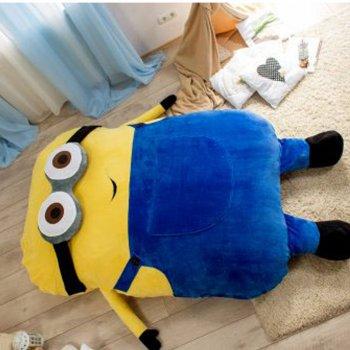 Дитяче безкаркасне ліжечко Lavibo Посiпака S 140х90 см