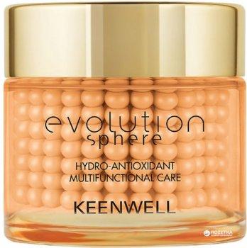 Увлажняющий антиоксидантный мультифункциональный комплекс Keenwell Evolution для всех типов кожи 80 мл (8435002122733)