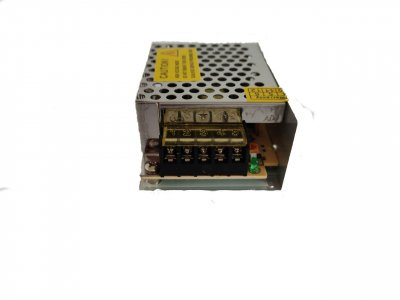 Блок питания Lemanso LM 12V 3A (36W)
