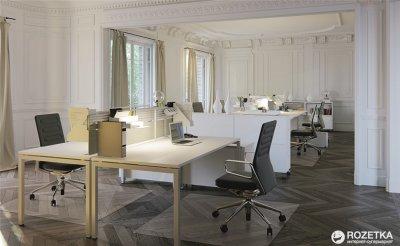 Захисний килимок Clear Style Master 92х122 см прямокутний Прозорий (4250185111107)