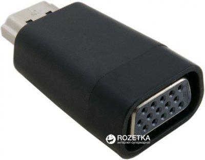 Адаптер ExtraDigital HDMI - VGA v1.4 (KBH1688)