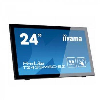 Монітор iiyama ProLite T2435MSC-B2 (F00152366)