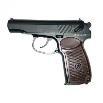 Пневматичний пістолет SAS MAKAROV PM