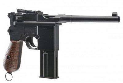 Пістолет пневматичний Umarex Legends C96