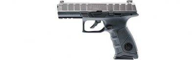 Пневматичний пістолет Umarex Beretta APX Metal Gray