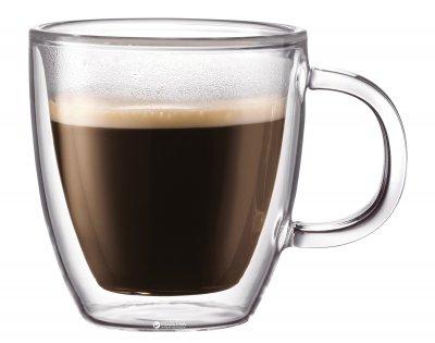 Набор чашек для эспрессо Bodum Bistro 2 шт x 150 мл (10602-10)